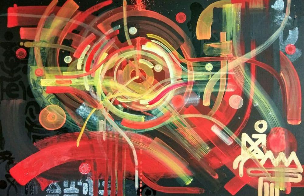 peinture 25